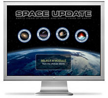 Space Update mon_
