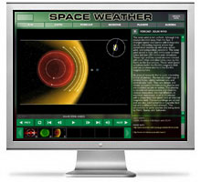 Space Weather mon_